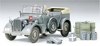1/35 AFVシリーズ ドイツ中型軍用車ホルヒKfz.15