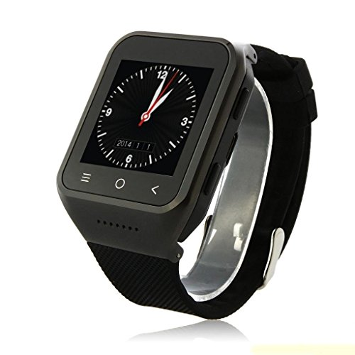 Zgpax S8 Smart Watch Phone