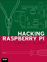 Hacking Raspberry Pi