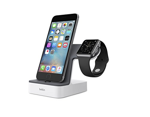 Belkin PowerHouse Charge Dock for Apple Watch and iPhone (Belkin Dial compare prices)