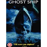 Ghost Ship [DVD] [2003]by Julianna Margulies