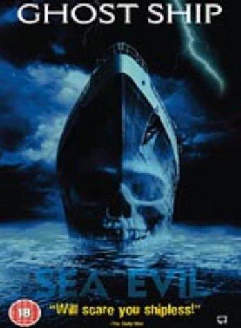 Ghost Ship [DVD] [2003]