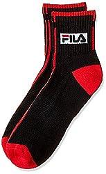 Fila Men's Athletic Socks