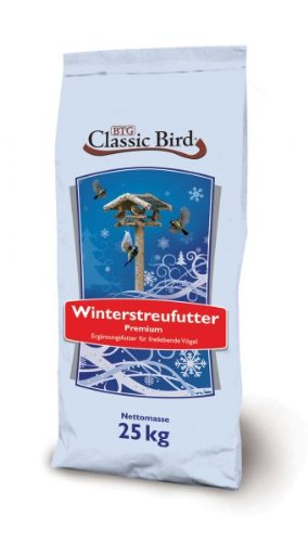 Classic Bird Winterstreufutter 1kg ( VE/ 10)