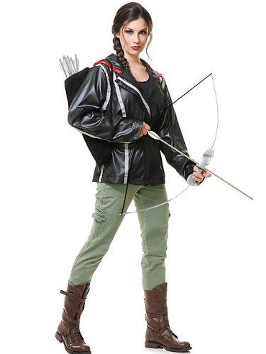 Archer Jacket Costume - Small - Dress Size 5-7