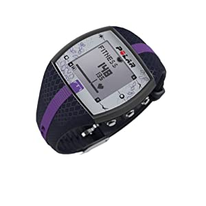 Polar Women's FT7 Heart Rate Monitor and Sports Watch - Blue
