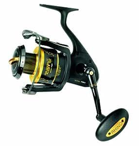 Black cat black cat spin 780 fishing equipment for Amazon fishing gear