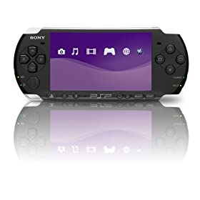 (直降)索尼SONY PSP 3000 CORE PACK 掌上型游戏机  $99