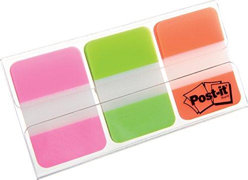 post-it-686-pgo-haftstreifen-index-strong-254-x-38-mm-leuchtfarben-3-x-22-streifen-in-weiteren-farbe