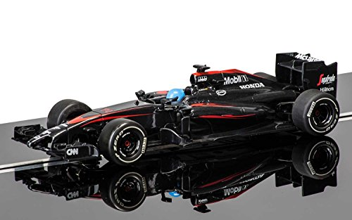 Scalextric C3705 McLaren Formula One Slot Car (1:32 Scale)
