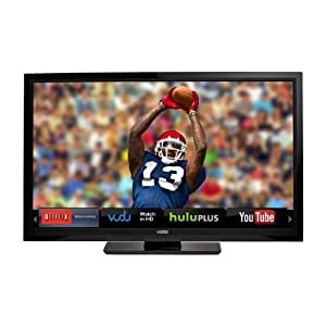 how to play dvd on vizio tv