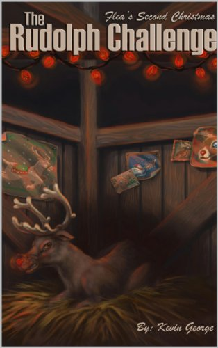 The Rudolph Challenge (Flea's Five Christmases Book 2) (Rudolph Ii compare prices)