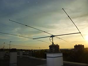Sirio Sy27-3 3 Elements Yagi Beam Cb/10M Antenna