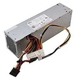 Dell CV7D3 OptiPlex 790 990 3010 7010 SFF D240AS-00 240w Power Supply