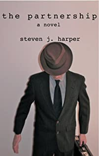 The Partnership - A Novel by Steven J. Harper ebook deal