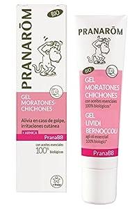 Gel moratones chichones Pranarom Bio en BebeHogar.com