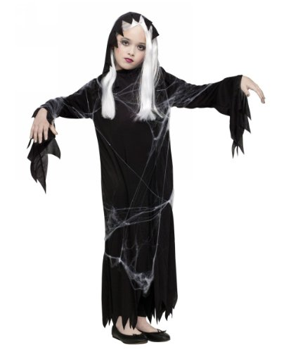 Spiderweb Gauze Ghost Costume - Child Costume