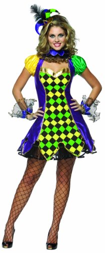 How To Dress Up for Mardi Gras - Holly Day - Make Any Day ... - photo #13