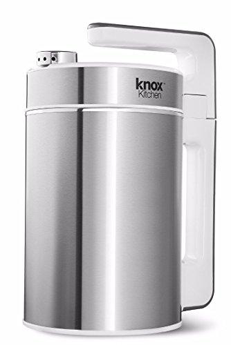 Knox 1.5 Liter Automatic Soy Milk & Soup Maker