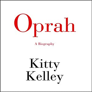 Oprah: A Biography Audiobook