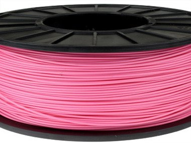 Bubble Gum 1.75mm 1kg PLA Filament for 3D Printers