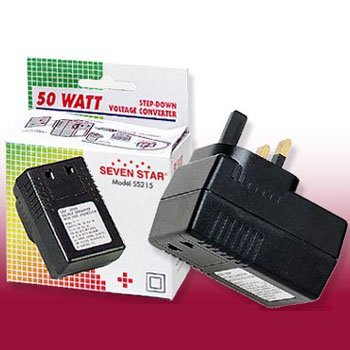 Sevenstar Ss215 Voltage Converter front-318676