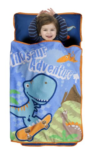 Why Choose Baby Boom Nap Mat, Dino Adventure