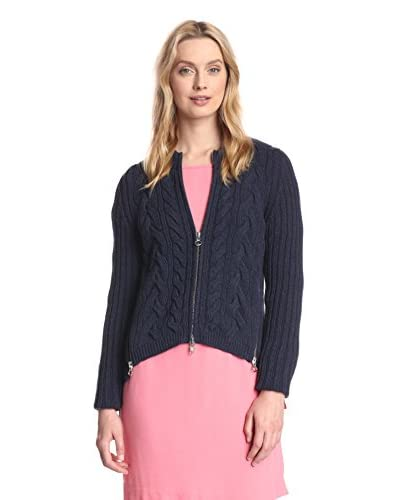 See by Chloé Women's Zip Cardigan with Zips