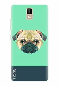 Noise Designer Phone Case / Cover for Intex Aqua Craze / Festivals & Occasions / Ganesha Design