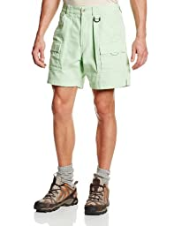 Columbia Men\'s Brewha II Shorts, Key West, Large