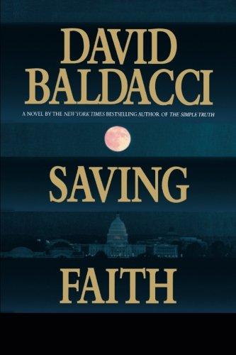 Saving Faith, Baldacci, David