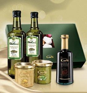 Carli Buona Tavola Gift Box
