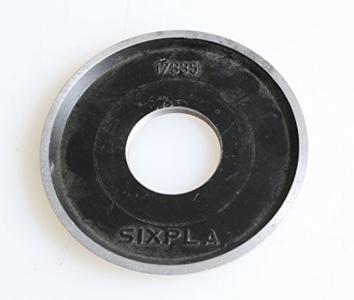 DURST SIXPLA 17335 LENS BOARD FOR DURST SYSTEM M600 ENLARGERS 25MM THREAD