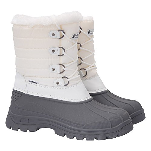 Mountain Warehouse Stivali Whistler Womens neve Bianco 37