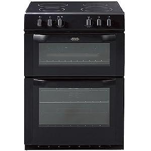 Electric Cooker (FSE60DO) from Glen Dimplex