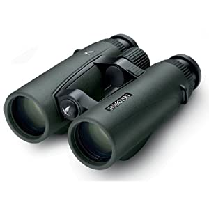 Swarovski Optik 10x42 EL Range Water Proof Roof Prism Binocular with 6.3 Degree Angle... by Swarovski