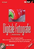 img - for Digitale Fotografie. book / textbook / text book