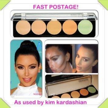 make-up-for-ever-5-camuflaje-crema-paleta-n-1