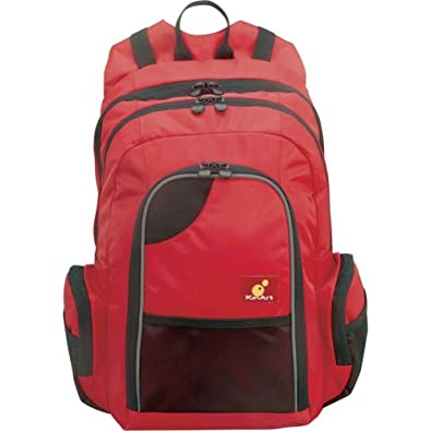 kinart diaper bags active backpack red shoes. Black Bedroom Furniture Sets. Home Design Ideas