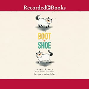 Boot & Shoe | [Marla Frazee]