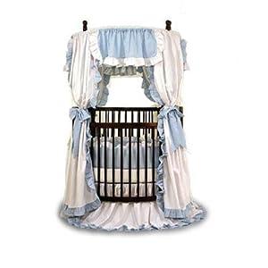 Amazon Angel Line Round Crib Bedding Crib Bedding