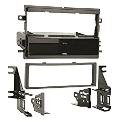 See Metra Electronics 99-5812 Single-Din Installation Multi-Kit for Select 2004-Up Ford/Lincoln/Mercury Vehicles Details