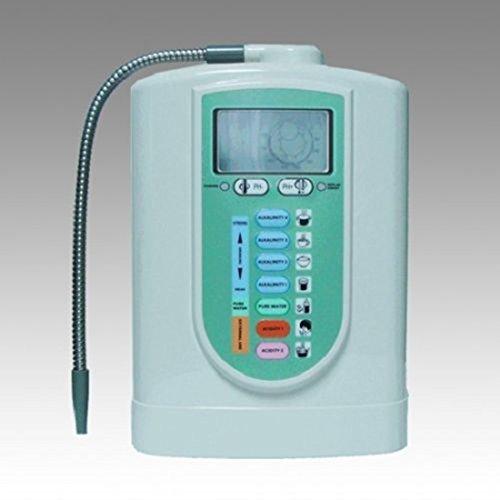 Majestic Trendy LCD Screen Purifier Cotton Alkaline Ionizer Water Machine Filter Cartridge
