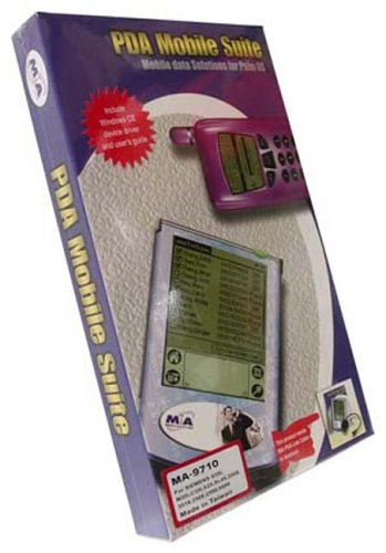Pama S35PDAMS software di utilita'