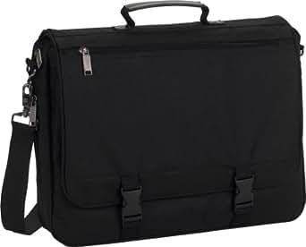 Liberty Bags Corporate Raider (Black) (ALL)