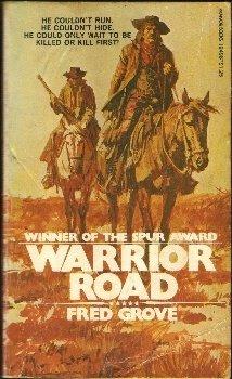 Warrior Road, Fred Grove