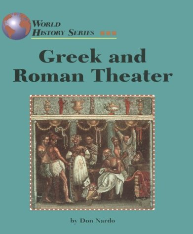 an overview of the greek and roman theater This article takes a look at the rich history of classical greek theater and provides an overview of classical greek to ancient greek and roman theater.