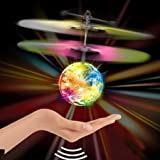 Flying Disco Ball RC Infrared Flyer Helicopter By Mannat Collections