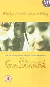 Gallivant [VHS] [1997]
