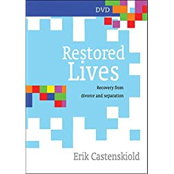 Restored Lives DVD: The Course